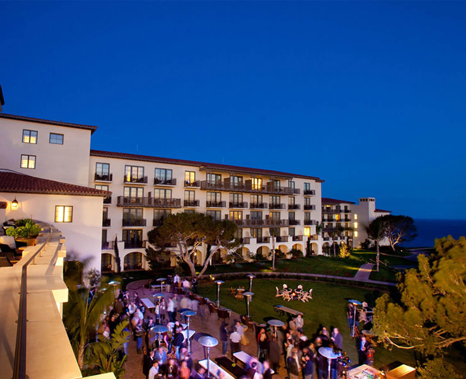 Terranea Resort | Meetings