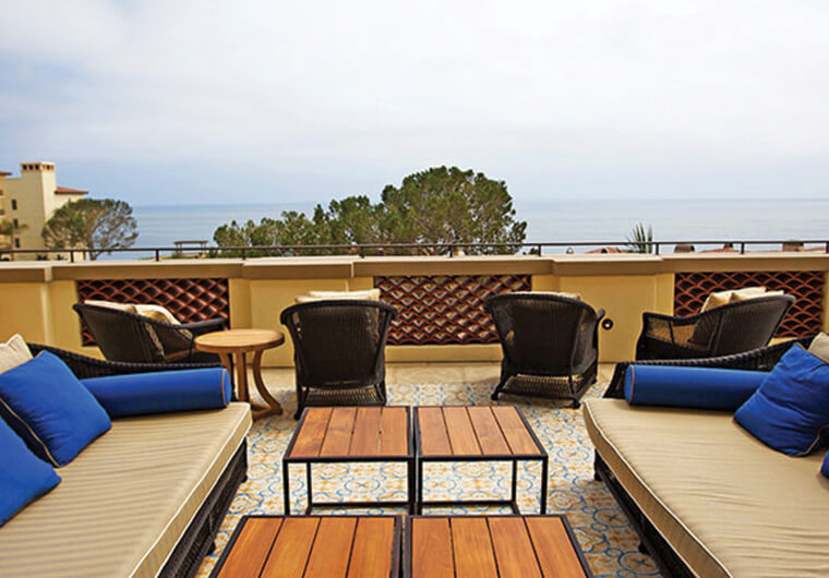 Terranea Resort | About