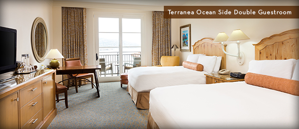 Terranea Resort | Guestrooms & Suites