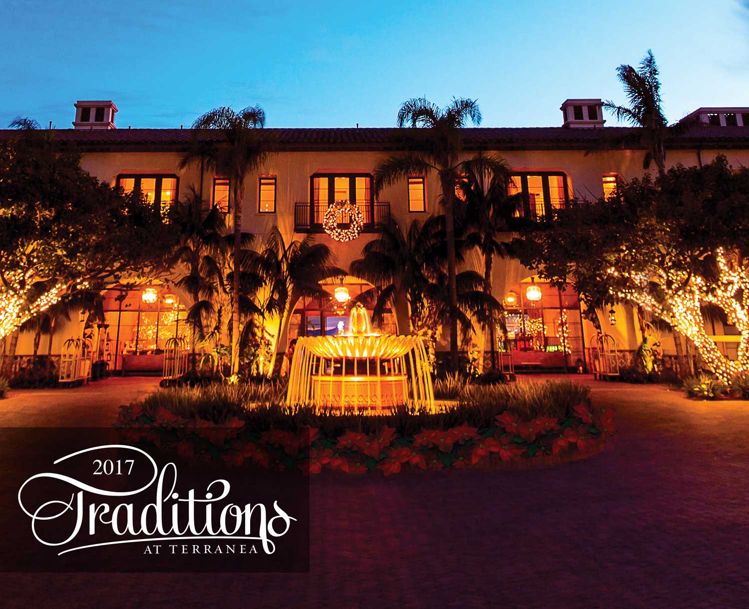 Terranea Resort | Holiday Dining