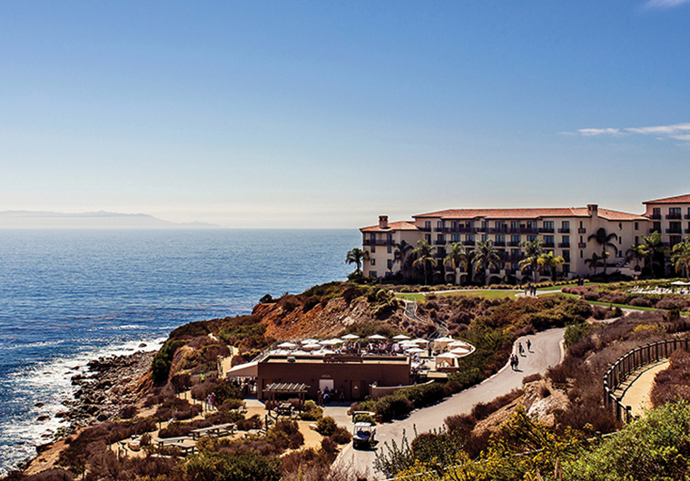 Terranea Resort | Accommodations